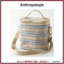 【Anthropologie】ソーヤンゴ プチ ランチ ポシェ バッグ