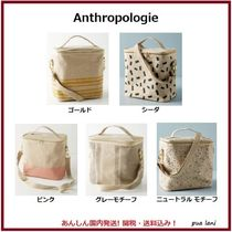 【Anthropologie】SoYoung ランチポーチバッグ
