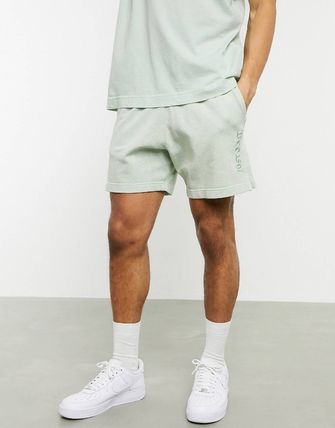 Nike セットアップ 大人気★NIKE★JUST DO IT WASHED T-SHIRTS & SHORTS セット(9)