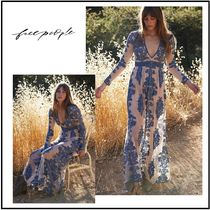 【free people】Gayatri Maxi Dress