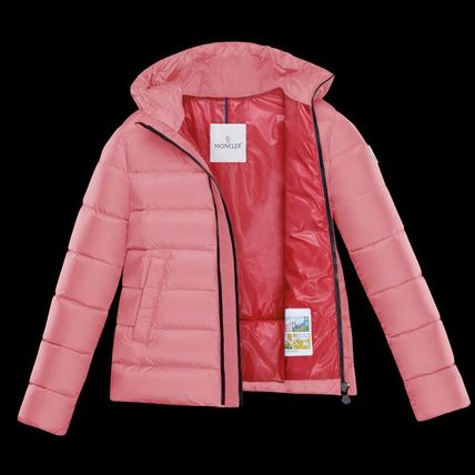 MONCLER キッズアウター 大人OK★Moncler★2020AW★ダウンジャケット★ALITHIA★12/14A(9)