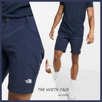 THE NORTH FACE*チノショート*Navy*送料込