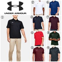 【UNDER ARMOUR】☆ゴルフポロシャツ☆UA Performance Team Polo