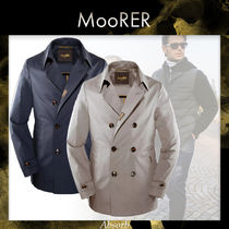【20SS NEW】 MooRER_men / SCAP-ARQUA-SAF / NAVY/GRAY