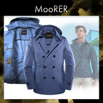 【20SS NEW】 MooRER_men / ARQUA-WK / BLUE/NAVY