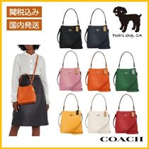 【COACH】Small Town Bucket Bag  2wayバッグ◆国内発送◆