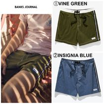 【BANKS JOURNAL】☆水着☆新作☆HAVEN BOARDSHORT