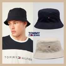 [TOMMY JEANS]♠フラッグバケットハット