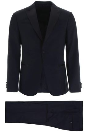 Z Zegna スーツ 関税込み◆TWO-PIECE TUXEDO(2)