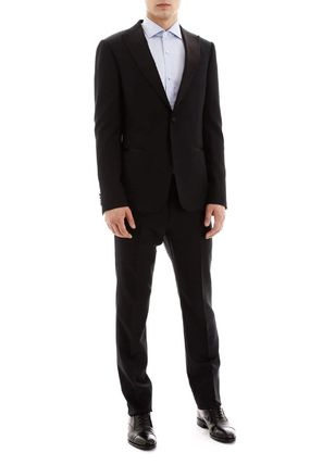 Z Zegna スーツ 関税込み◆TWO-PIECE TUXEDO(3)