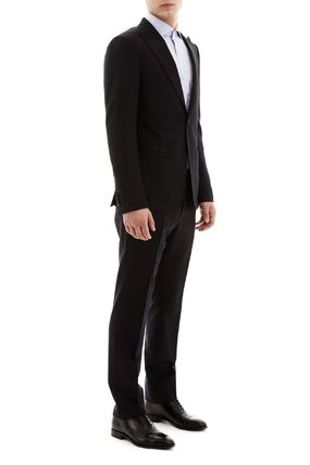 Z Zegna スーツ 関税込み◆TWO-PIECE TUXEDO(4)