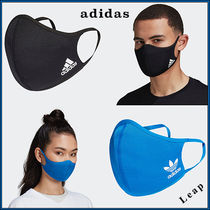 【adidas】激レア マスク 3枚セット FACE COVERS MASK 3-Pack