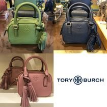 日本未発売【Tory Burch】THEA MINI SATCHEL