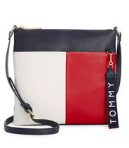 Tommy Hilfiger Isa Smooth Crossbody クロスボディバック