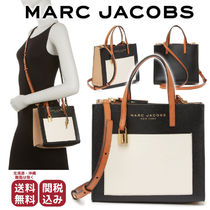 ◇MARC JACOBS◇The Mini Grind Bag レザー 2WAYバッグ