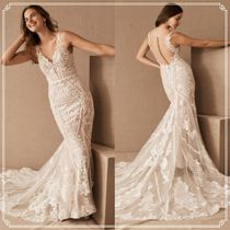 ★BHLDN★Wtoo by Watters Viola Gown ウディングドレス