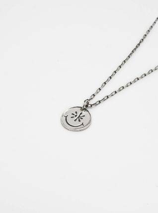 KUJAAN ネックレス・チョーカー 日本未入荷 [KUSAAN] Smile pendant necklace(2)