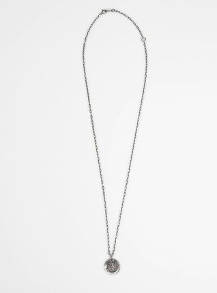KUJAAN ネックレス・チョーカー 日本未入荷 [KUSAAN] Smile pendant necklace(4)