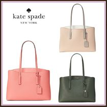 kate spade☆margaux large work tote マルゴー トート☆送料込