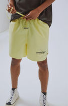 国内発送 FOG Fear Of God Essentials Nylon Active Short