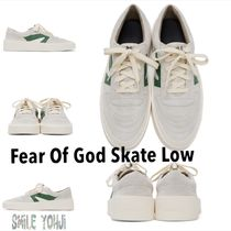 ★大人気★FEAR OF GOD Skate Low Sneaker