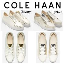 【Cole Haan】人気●セール●Grand Crosscourt Lace-Up Sneaker