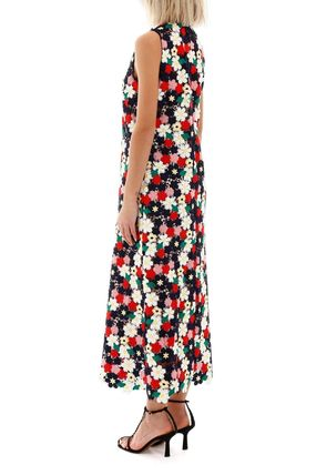 colville ボレロ・ショール 関税込み◆FLORAL LACE LONG DRESS(5)