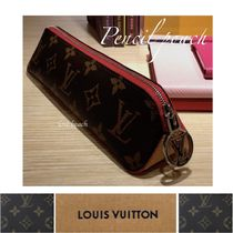 定番★LOUIS VUITTON★Pencil Pouch Elizabeth