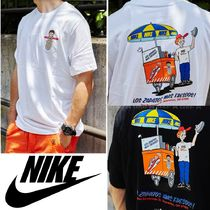 "【NIKE】☆AS M NSW SS TEE ""FOOD CART""☆国内発"