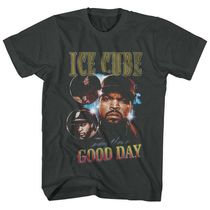 Urban Outfitters(アーバンアウトフィッターズ) Tシャツ・カットソー Ice Cube Today Was A Good Day Tee ラップT 日本未入荷モデル