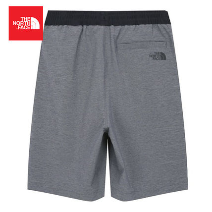 THE NORTH FACE ラッシュガード 【THE NORTH FACE】M'S SUPER LINDEN WATER SHORTS NS6NJ06L(2)