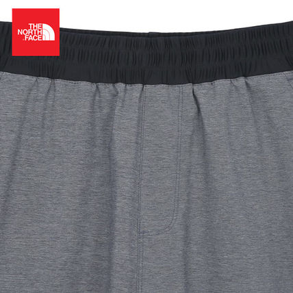 THE NORTH FACE ラッシュガード 【THE NORTH FACE】M'S SUPER LINDEN WATER SHORTS NS6NJ06L(3)