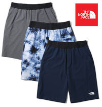 【THE NORTH FACE】M'S LINDEN WATER SHORTS