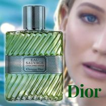 EUでロングセラー Dior EauSAUVAGE After-Shave Lotion