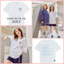 [acme 'de la vie]★TWICE着用★SUCCESS V LOGO T-SHIRT