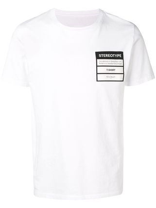 Stereotype Tシャツ