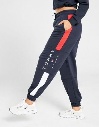 Tommy Hilfiger セットアップ Tommy Hilfiger*カラーブロック セットアップ*Navy*送料込(4)