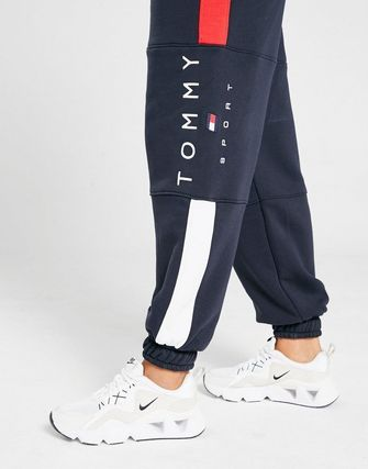 Tommy Hilfiger セットアップ Tommy Hilfiger*カラーブロック セットアップ*Navy*送料込(6)