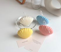 【F5NATURE】Shell Candle