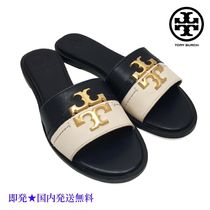 TORY BURCH 60245 416 EVERLY SLIDE サンダル (新品)