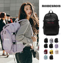 ROIDESROIS正規品★OH OOPS BACKPACK 2★UNISEX