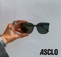 ASCLO Rich sunglasses  (3color)