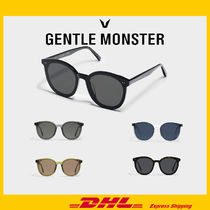 【DHL】[Gentle Monster] 2020NEW★SOLO 01★  (5色)