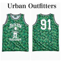 【Urban Outfitters】Death Row Records タンクトップ