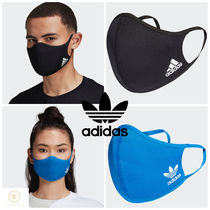 Adidas☆フェイスマスク3枚入り☆FACE COVERS 3-PACK