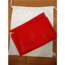 LOEWE セール★ T pouch Red