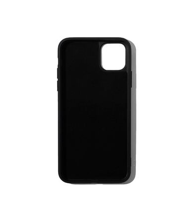 COVERNAT スマホケース・テックアクセサリー CXPEANUTS 70th C LOGO PHONE CASE(clear, black)(5)