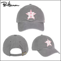 Ron Herman '47 Brand Houston Astros キャップ