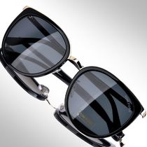 TOM FORD★ASIAN FIT UNISEX サングラス TF0640K-01A