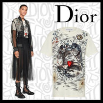 DIOR★The Brutal Journey of the Heart  Tシャツ★すぐ届く!